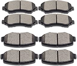 2013 jeep wrangler unlimited brake pads