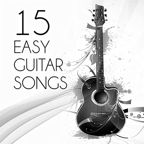 15 easy guitar songs guitar music for lazy evening well being good mood easy listening. Black Bedroom Furniture Sets. Home Design Ideas