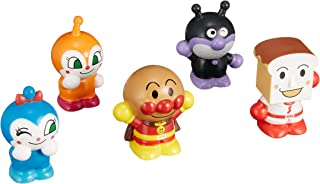 Japan Kids Toy - Anpanman finger puppetAF27 by Agatsuma