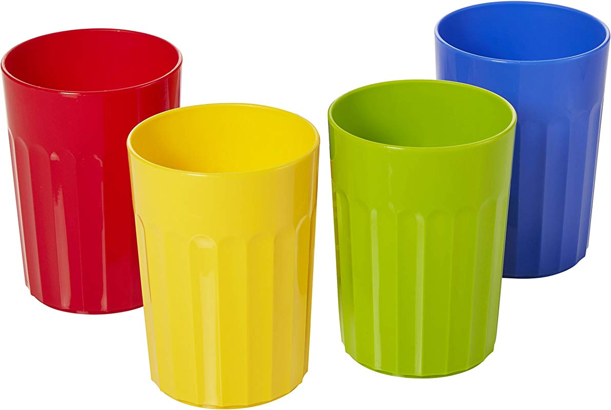 Arrow Home Products 29444 Tumblers Assorted
