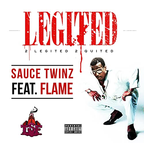2 Legited 2 Quited [Explicit] by Sauce Twinz on Amazon Music