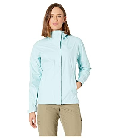 The North Face Venture 2 Jacket (Canal Blue) Women