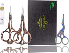 Best fancy embroidery scissors Reviews