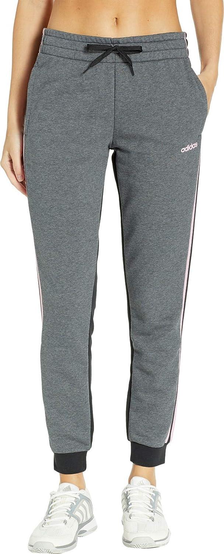 Adidas Damen Essentials Farbe Block Pants Hosen