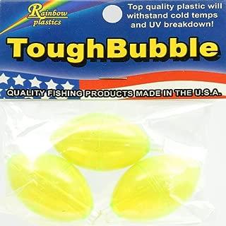 Rainbow Plastics Cast Bubble 2