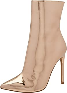 Steve Madden Women's Wagner Ankle Bootie