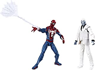 Marvel Gamerverse Spider-Man and Mister Negative Exclusive Action Figure 2 Pack