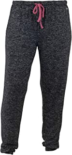Hello Mello Carefree Threads Heathered Jogger Pants