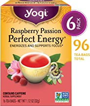 Best yogi raspberry passion perfect energy Reviews