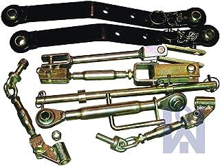 Kit de mecanismo de elevación Iseki, enganche de