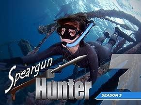 Speargun Hunter - Season 3