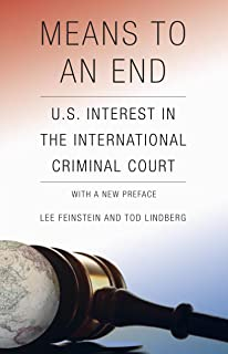 Means to an End: U.S. Interest in the International Criminal Court