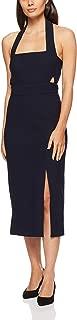 Finders Keepers Women's Seeking Dress, Navy