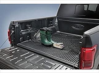 Truck Bed Envelope Style Trunk Mesh Cargo Net for Ford F-150 F150 F 150 2015 2016 2017 2018 2019 BRAND NEW