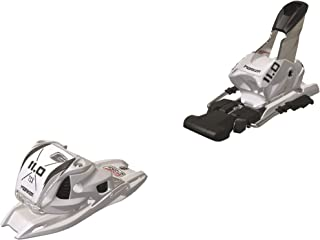 Marker 11.0 TP Ski Bindings Sz 110mm