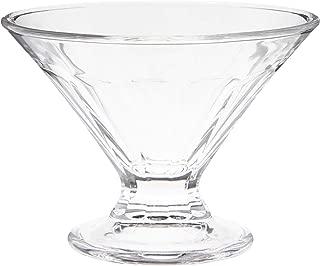 東洋佐々木ガラス パフェグラス 160ml デザート 日本製 食洗機対応  P-02201