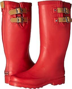Top Solid Rain Boot