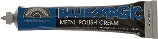 Blue Magic 100 Metal Polish Cream - 3.5 oz.