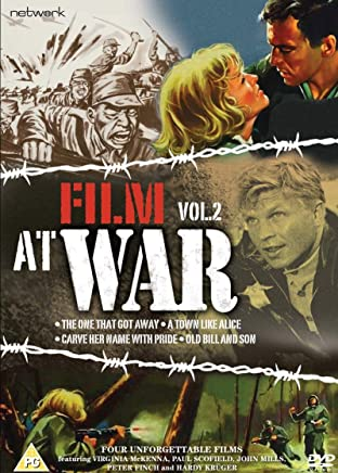 Films at War 2 [DVD]