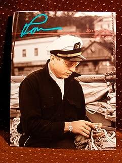 Master Mariner Issue I: Sea Captain