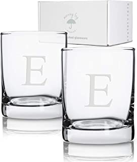 Best personalized scotch glasses Reviews