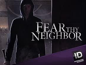Best fear thy neighbor season 1 Reviews