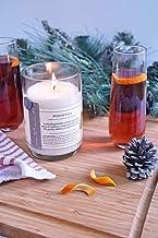 Poinsettia Candle - Winter Seasonal