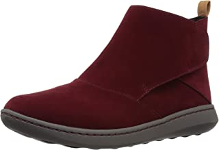 Women's Step Move Up Ankle Boot
