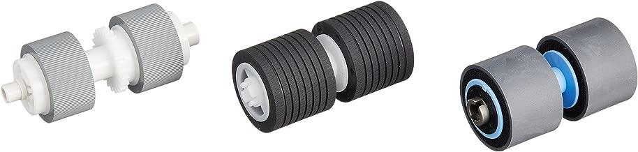 DR-G1130 Boracell Scanner Pick Roller Set 8262B001 Exchange Roller Kit Canon DR-G1100