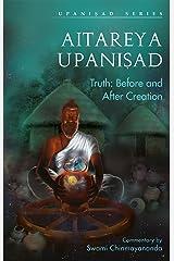 Aitareya Upanishad Kindle Edition