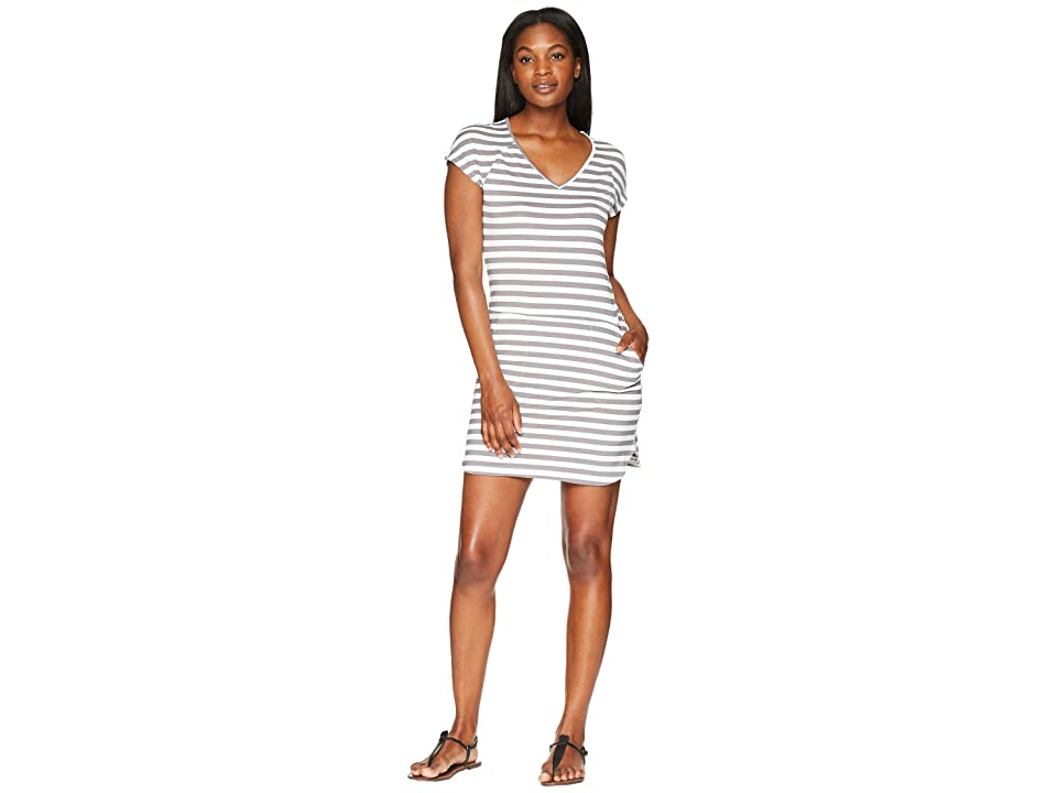 Lole Energic Dress (Meteor Stripe) Women