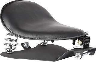 ECOTRIC Motocycle Black Solo Seat Spring Bracket Kit For Harley Sportster XL 883 1200 48 Chopper Bobber Seats