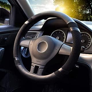 LucaSng Steering Wheel Cover,13.97