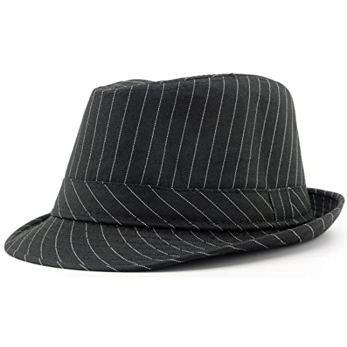 f0bd74442cb Subtle Addition Fedora Hats for Boys and Girls, Toddlers, Kids