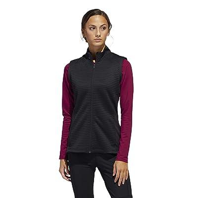 adidas Golf Cold RDY Vest (Black) Women