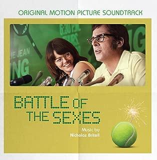 Battle of the Sexes Soundtrack
