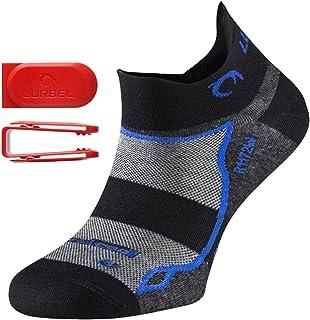 LURBEL, Bmax Feelcool Calcetines Hombre - sintético talla: L