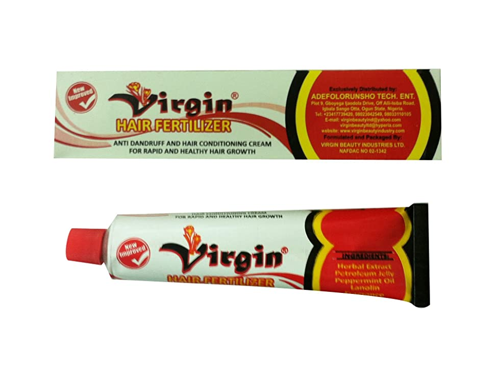 virgin hair fertilizer now wears a new name (2 pc pack) by The Roots BEAUTY