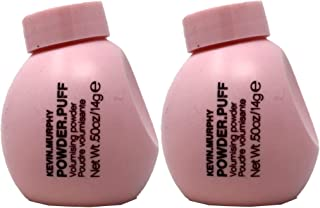 Kevin Murphy Powder Puff Volumising Powder, 0.50 oz (Pack of 2)