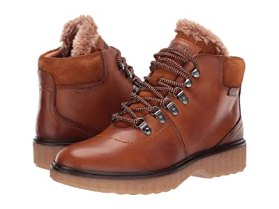 Pikolinos Bruselas W0U-8659 (Brandy Tan) Women