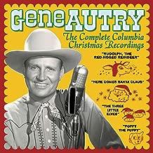 gene autry christmas albums