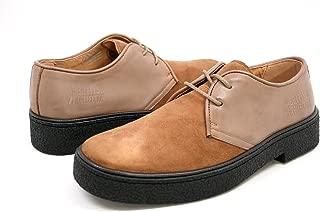 The Original British Walkers Men's Playboy Low Cut Oxford Shoe