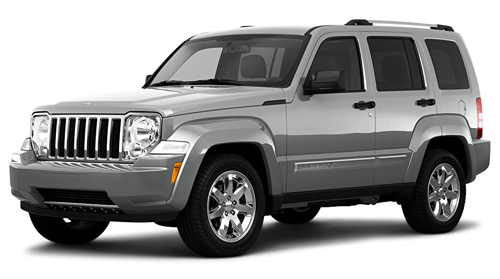 Amazon Com 2010 Jeep Liberty Limited Reviews Images And Specs