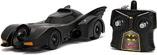 batmobile rc vehicle
