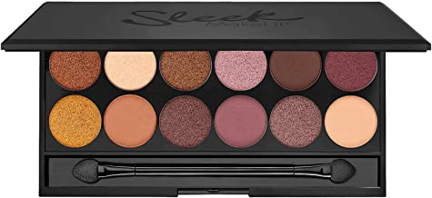 Sleek MakeUP - LIMITED EDITION iDivine MIneral Eyeshadow Palette - 3AM