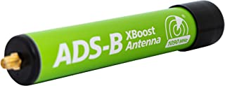 AirNav ADS-B 1090 MHz XBoost-antenne met SMA-connector