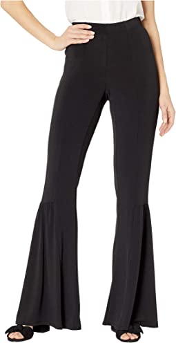 Bell Bottom Boho Pants