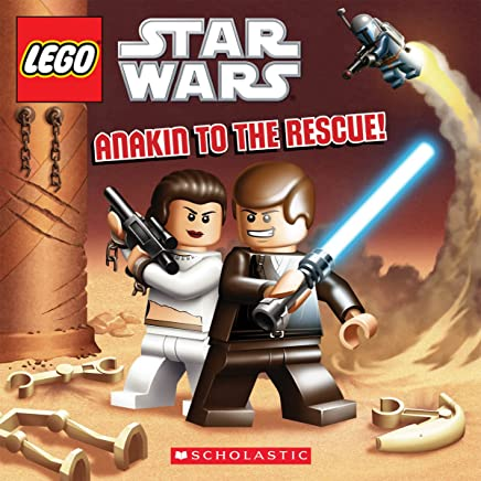 Anakin to the Rescue