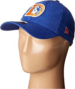 New Era Denver Broncos Hist. 9TWENTY Core