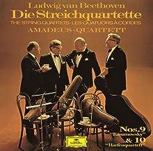 Beethoven: String Quartets Nos.9 & 10 (UHQCD / MQA)